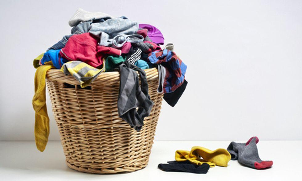 5 Ways to Detox Your Laundry