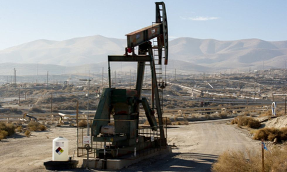 Fracking Ban Ballot Initiatives Intensify