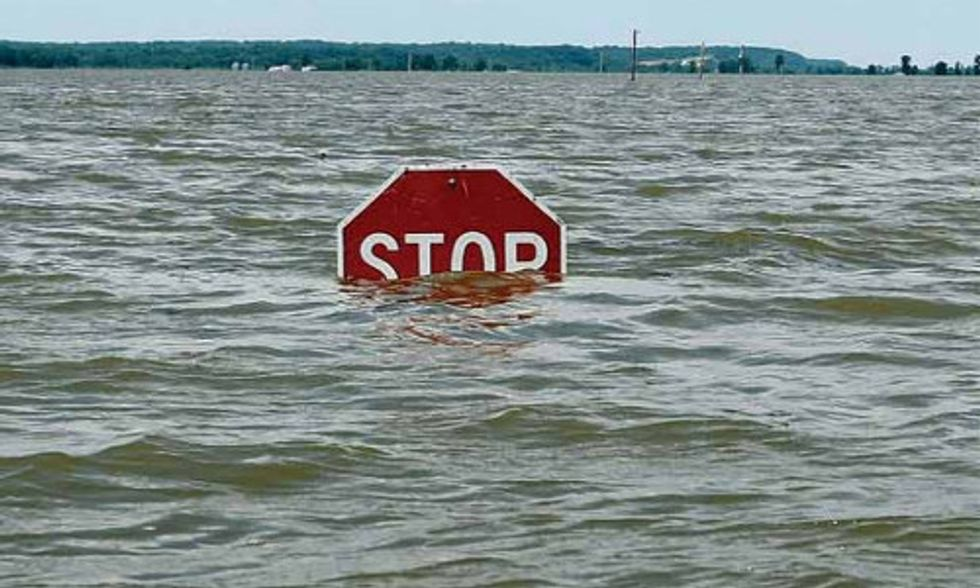 Climate Change-Fueled Hurricanes and Floods Demand Immediate Action