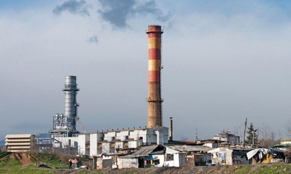 Big Coal Tries to Control Global Energy Debate