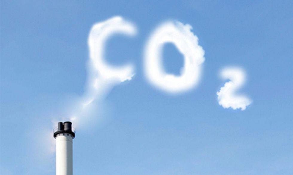 U.S. Carbon Emissions Rise Despite Efforts to Combat Climate Change