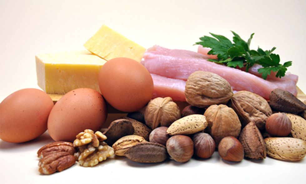 6 Things You Need to Know About Protein