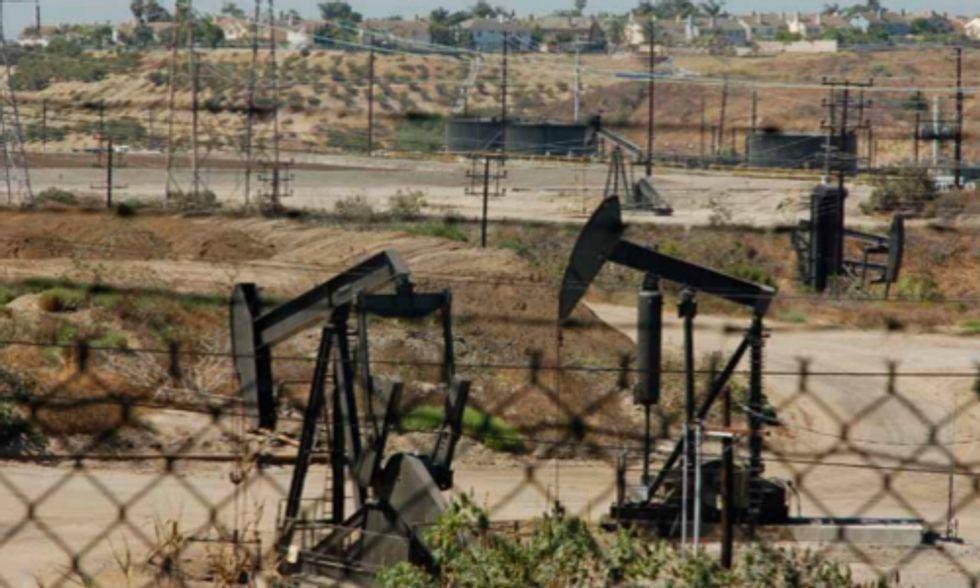 Fracking Threatens Millions of Californians