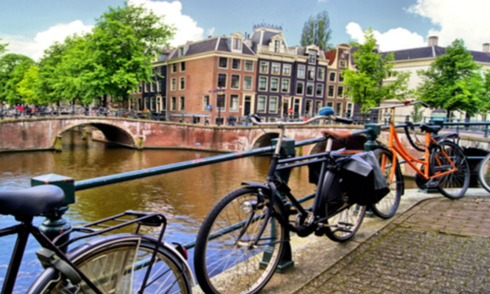 Top 10 Greenest Cities in the World