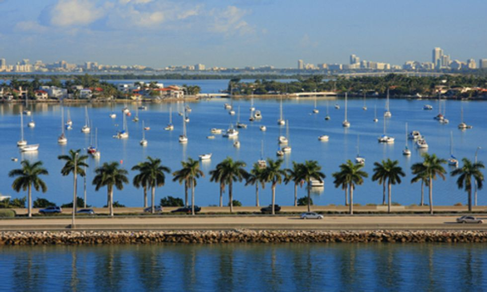 South Florida Wants to Split State Over Climate Change, Become 51st State