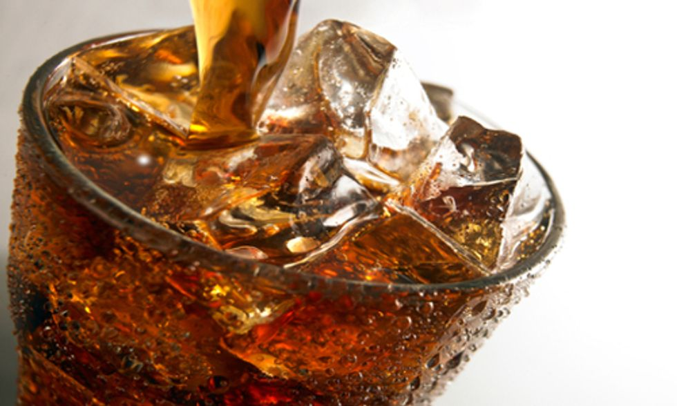 7 Reasons to Never Drink Soda Pop Again