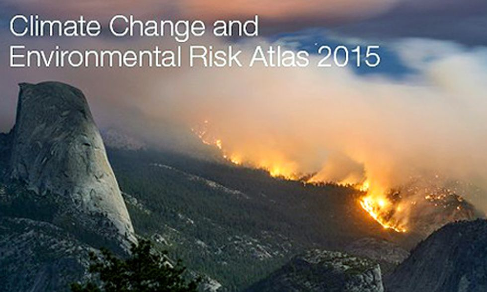 10 Countries Facing Extreme Climate Risk