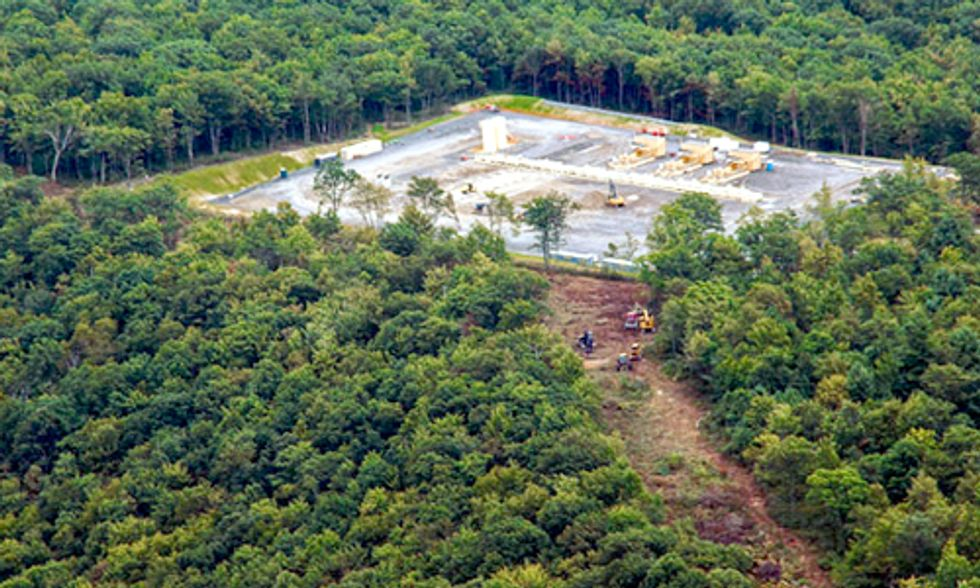 Frack Waste Investigation Launched by Pennsylvania Congressman