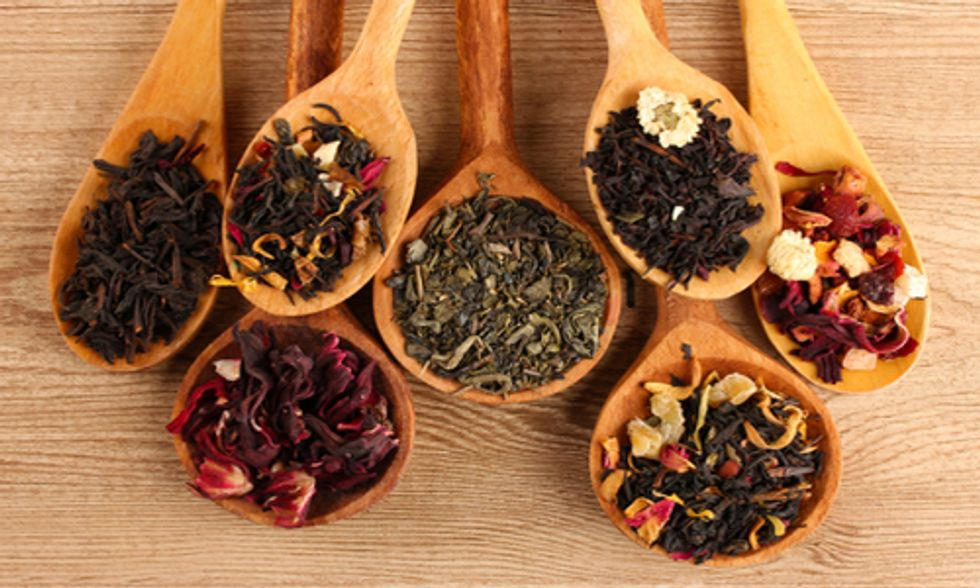 6 Reasons Drinking Tea Will Keep You Healthy This Winter