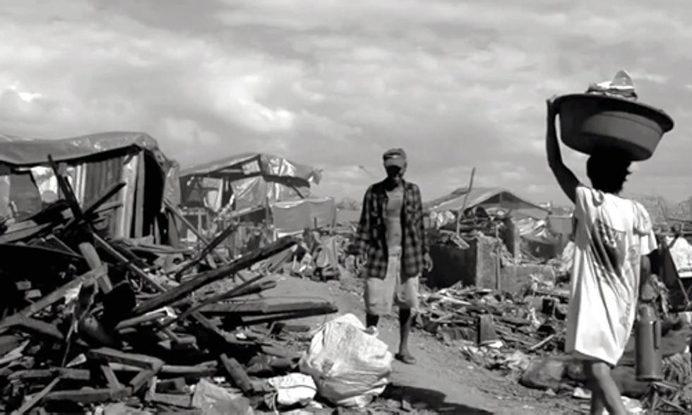 Super Typhoon Haiyan: 'Unprecedented, Unthinkable and Horrific'