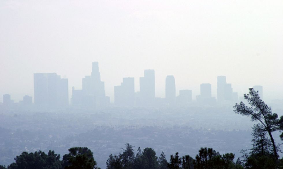 Polluting Industries Say Sky Is Falling as EPA Proposes Stronger Ozone Standards