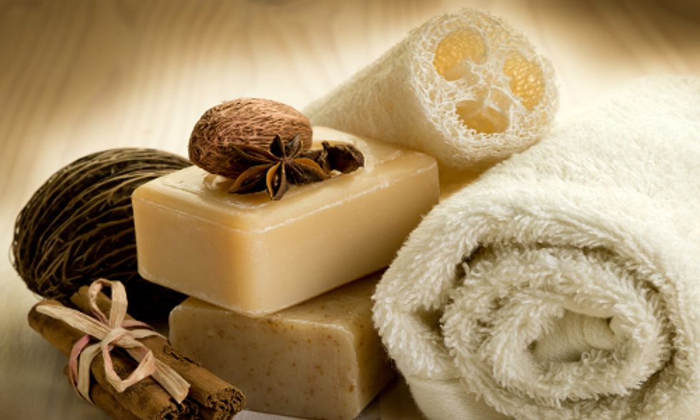 4 All-Natural Soaps Safe for Your Skin and the Planet