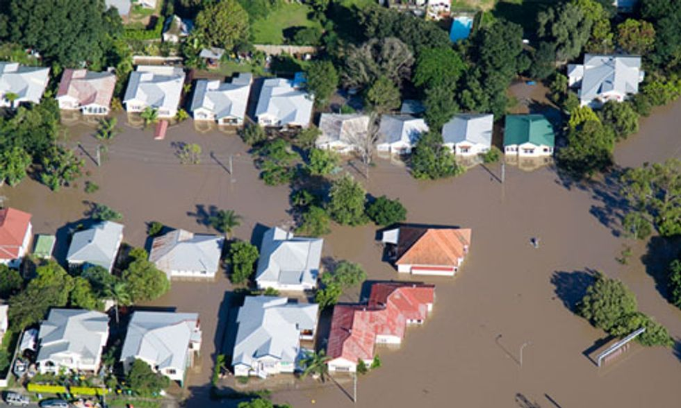 FEMA Flood Control Policy in Desperate Need of Overhaul