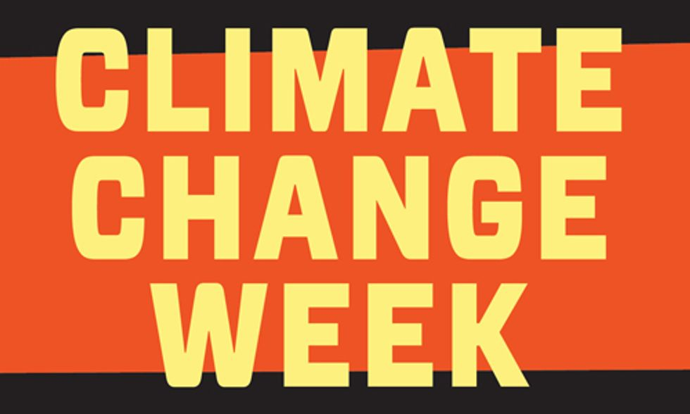 World's Best Climate Films Featured to Coincide With Lima Climate Talks