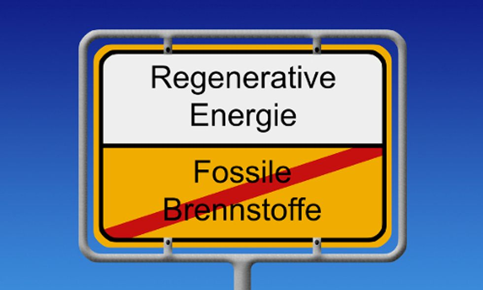 Germany's Biggest Utility Dumps Fossil Fuels for Renewables