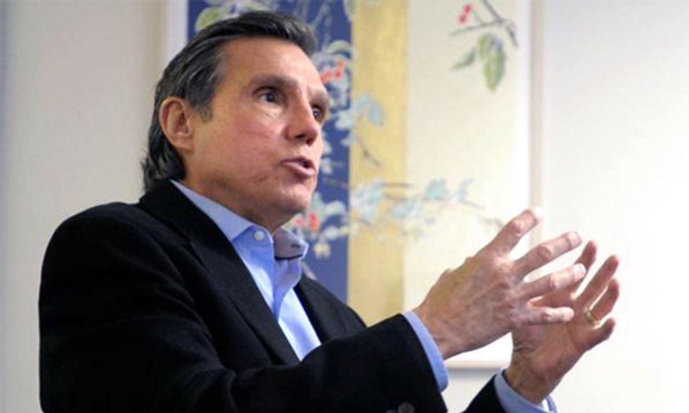 Former Secretary of Energy Speaks Out Against Fracking