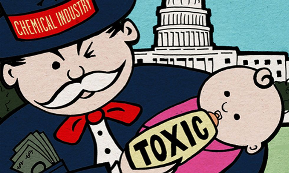 Fracking Linked to Miscarriages, Birth Defects and Infertility