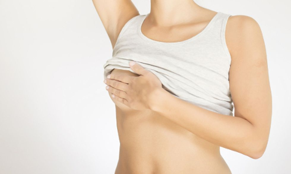 7 Ways to Lower Your Risk of Breast Cancer