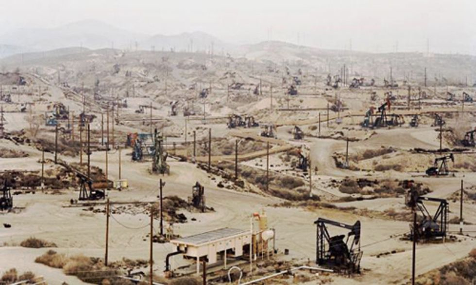 Earthquakes + Massive Water Consumption = Consequences of Fracking