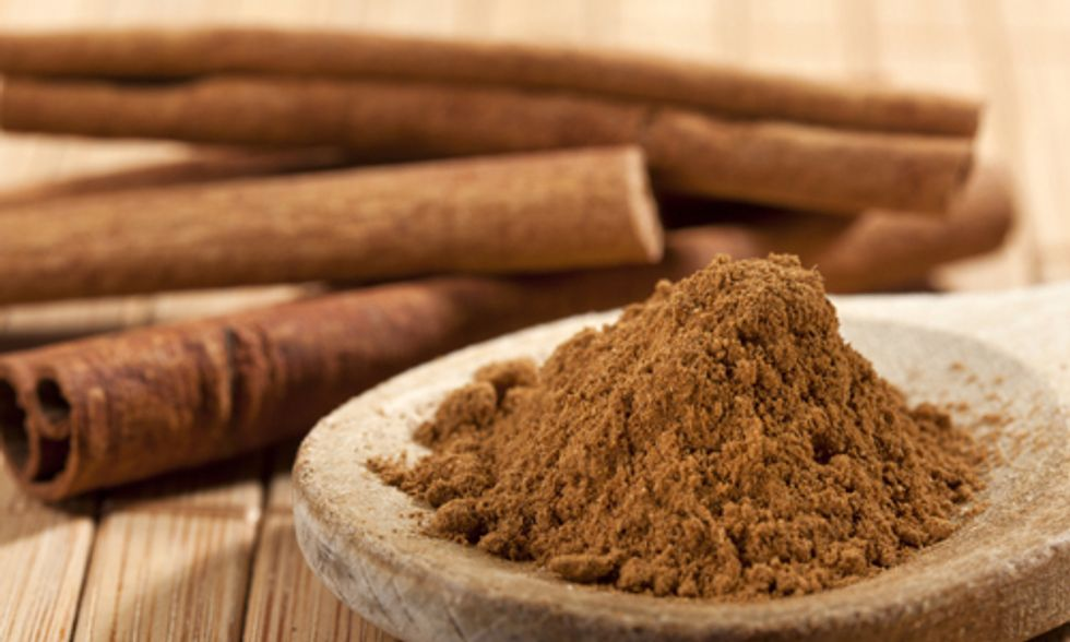 10 Benefits of Cinnamon: One of the Healthiest Spices on the Planet