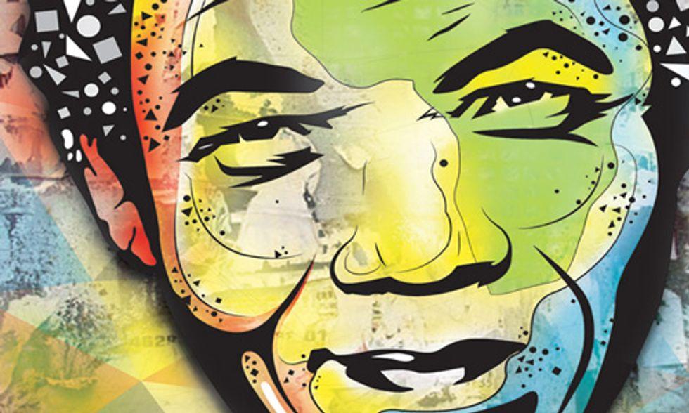 Remembering Mandela for Climate Action