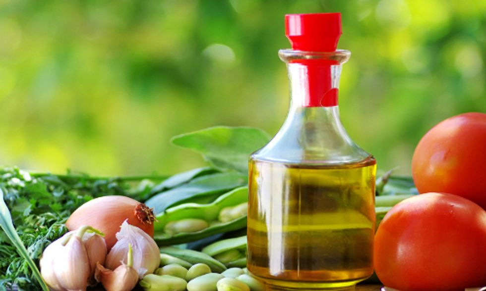 8 Reasons to Consider the Mediterranean Diet