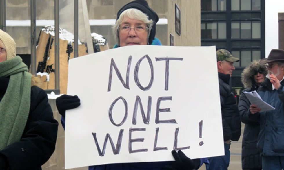 Governor Cuomo: Fracking Decision 'By the End of the Year'