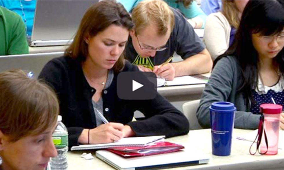 Deadline to Apply: Jan. 15 for Full-Tuition Scholarship in Columbia University's Masters Program