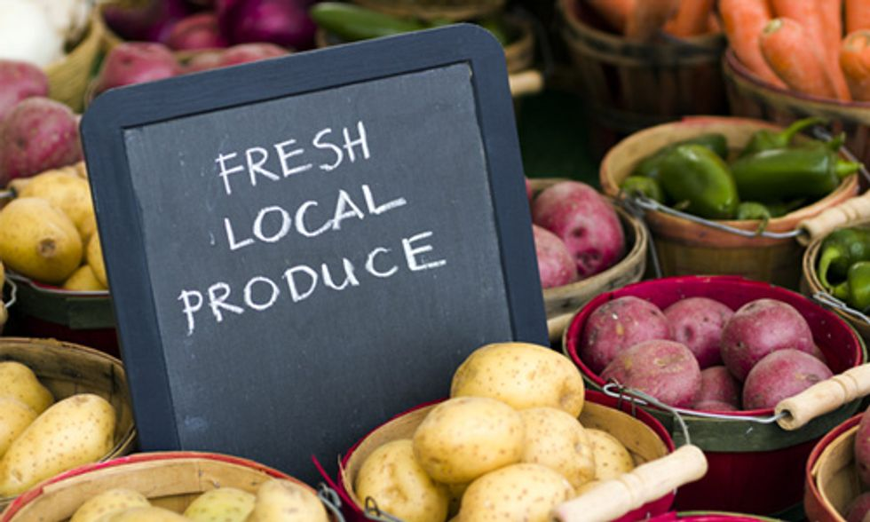 Top Local Foods Stories of 2014