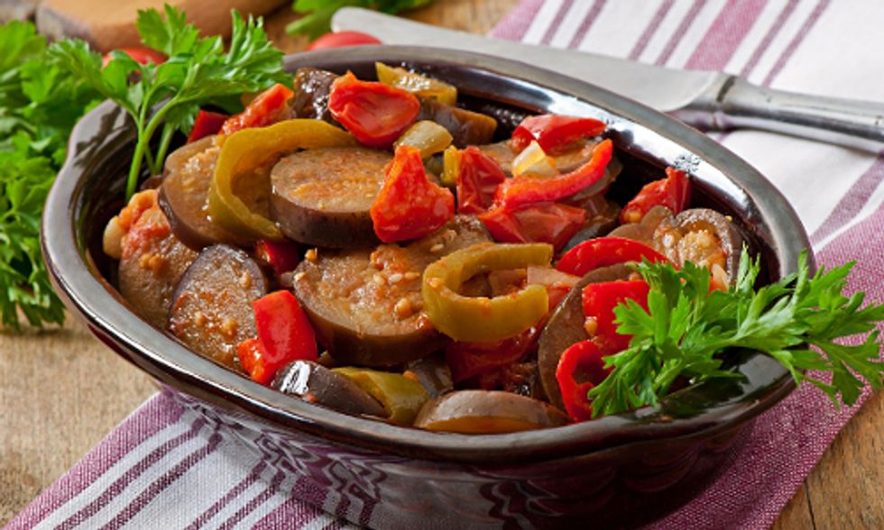 7 Satisfying and Healthy Meat Alternatives