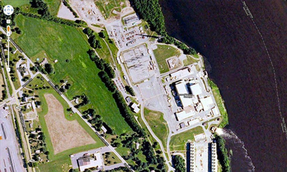 Activists Permanently Shut Down Vermont Yankee Nuke Plant