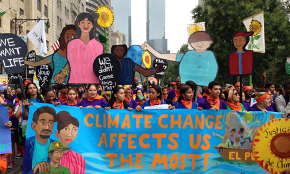 Top Climate Movement Victories of 2014