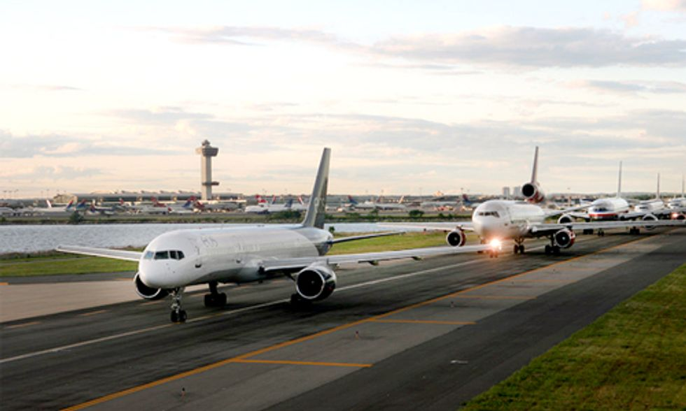 Aviation Industry Set to Triple Its Global Greenhouse Gas Emissions by 2050