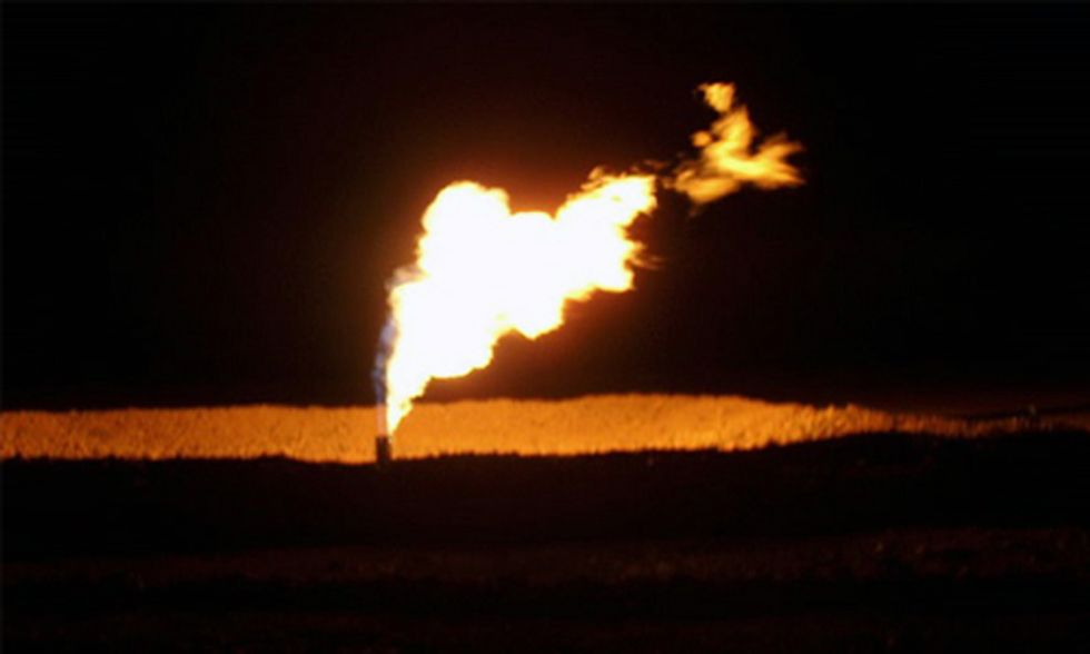 Fracking's Future in Doubt as Oil Price Plummets
