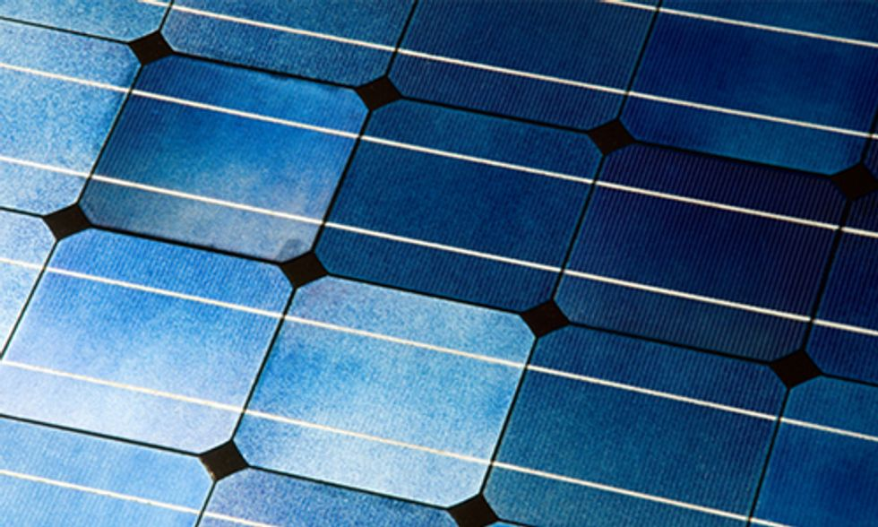Solar Included for First Time Ever in State of American Energy Report