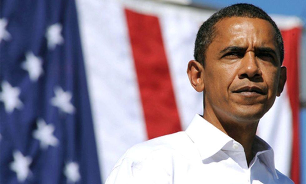 White House Says Obama Will Veto Keystone XL Pipeline Bill