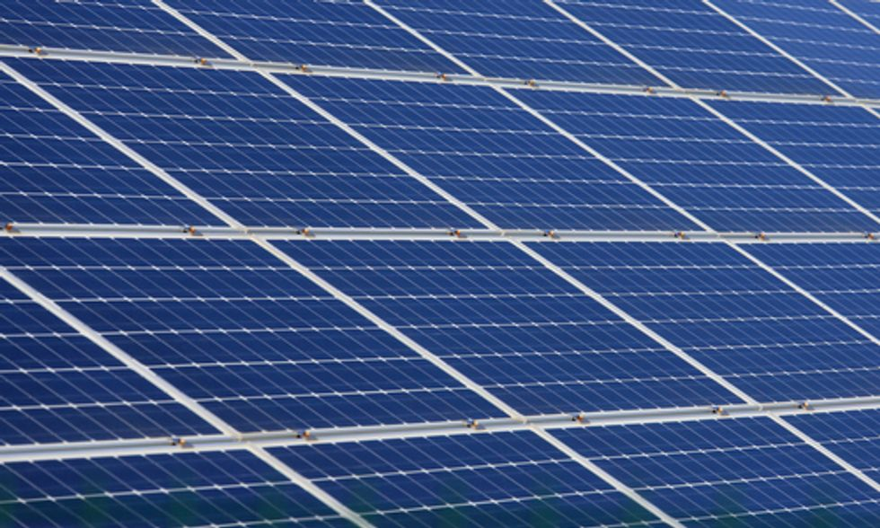 3 Charts Prove the Solar Revolution Is Here to Stay