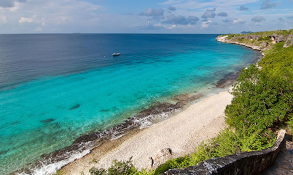 Caribbean Island Says Goodbye Fossil Fuels, Hello 100% Renewable Electricity