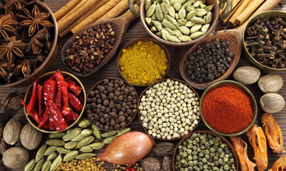 5 Food Trends to Watch in 2015