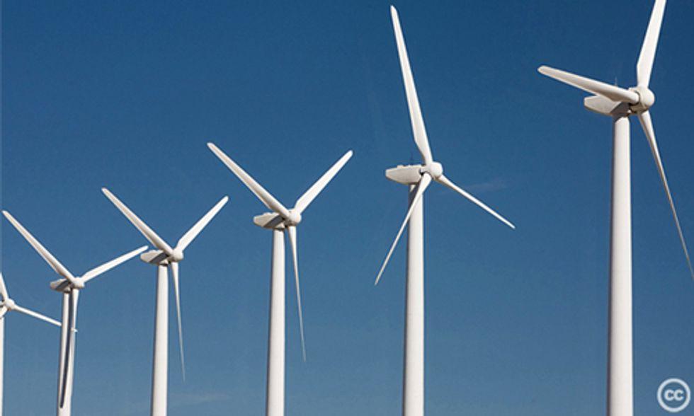 5 Countries Leading the Way Toward 100% Renewable Energy