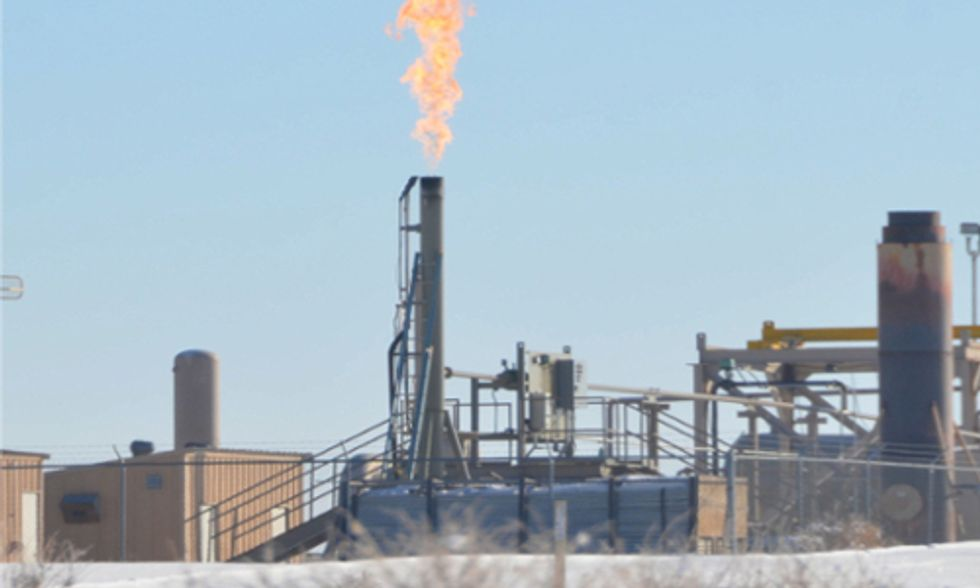 Utah Oil Boomtown Hostile to Midwife's Concern Over Skyrocketing Infant Deaths