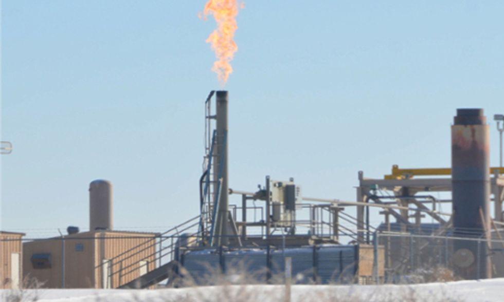 Utah Oil Boomtown Hostile to Midwife's Concern Over Skyrocketing Infant Deaths