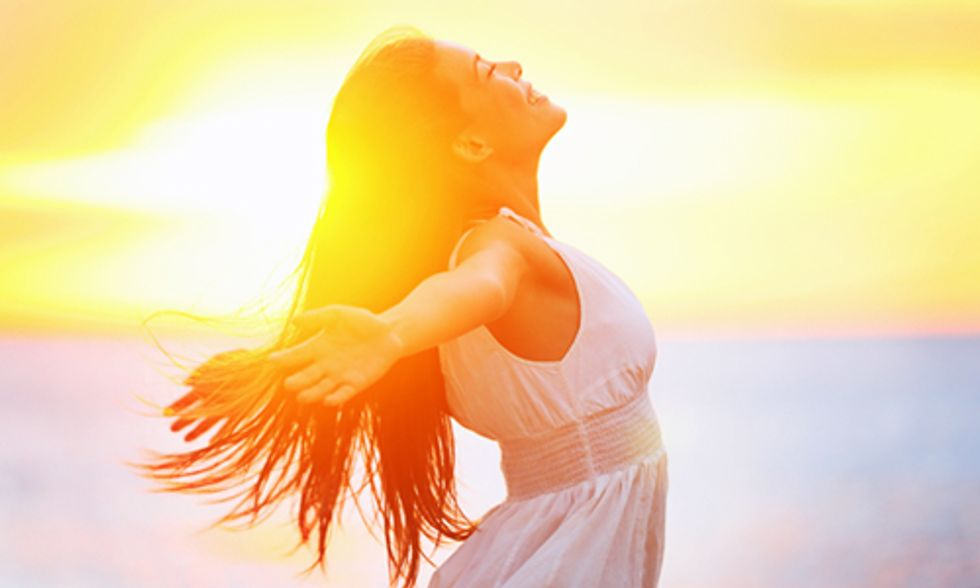 9 Reasons to Optimize Your Vitamin D Levels For a Longer and Healthier Life