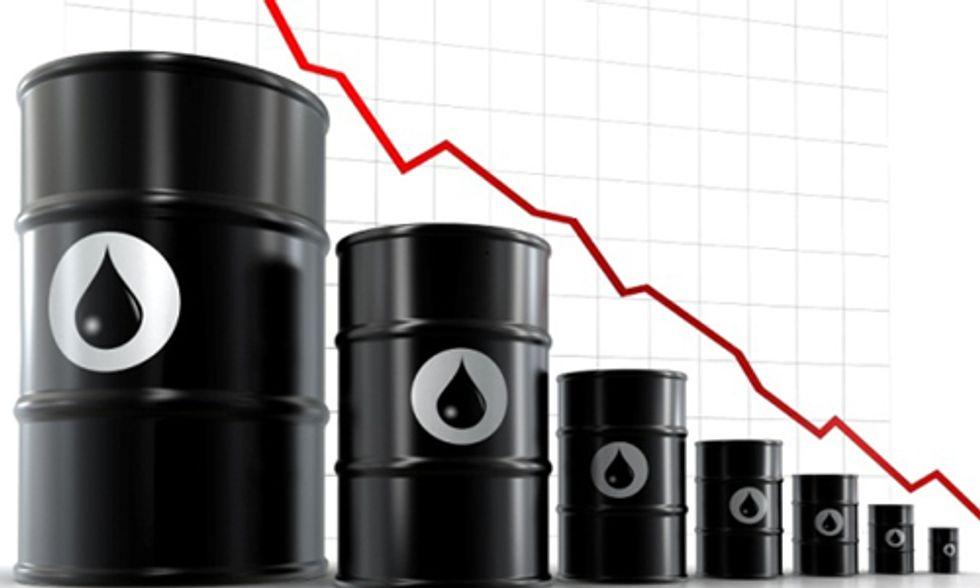 "OPEC Wants to ""Crush U.S. Shale"""