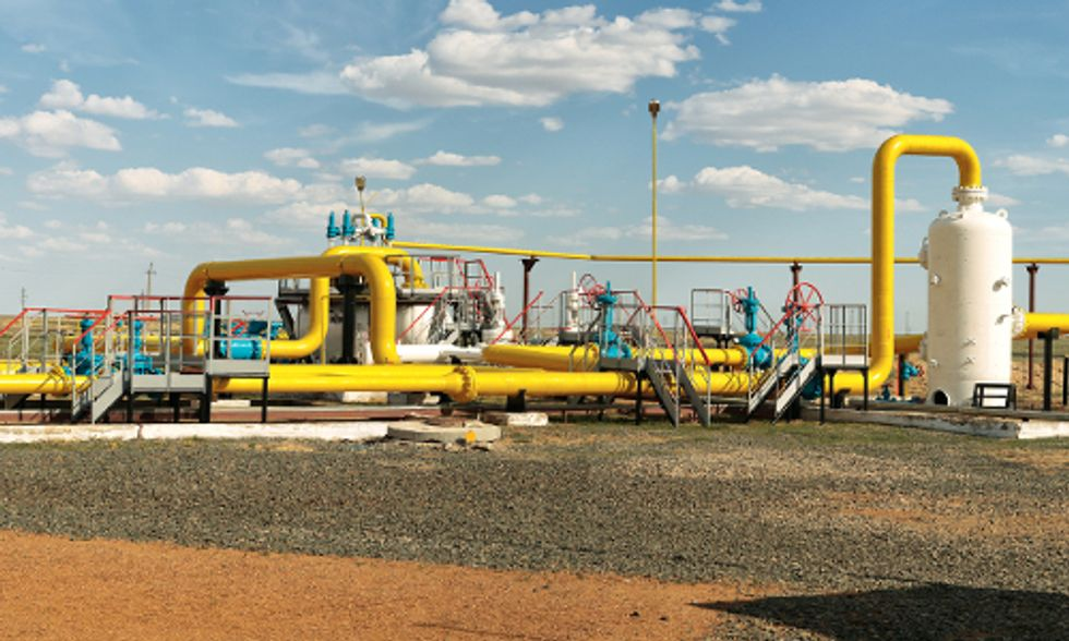 Obama Administration Unveils New Methane Regulations