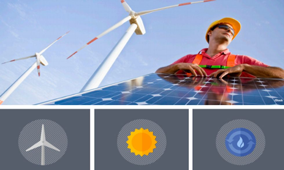 Ohio's Renewable Energy Freeze Threatens Growth of Solar and Wind Investments and Jobs