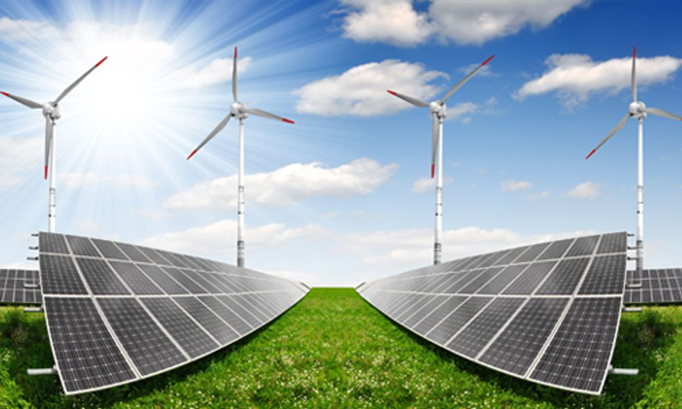 Cuban Province Well on Its Way to 100% Renewable Energy