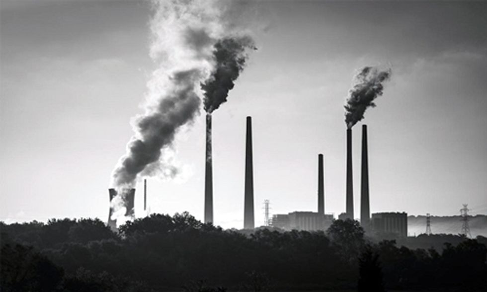 The Social Cost of Carbon
