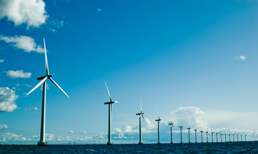 Offshore Wind Trumps Offshore Drilling in Job Growth and Energy Generation