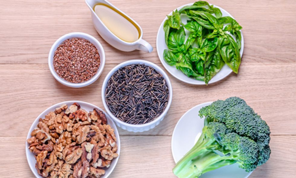 Top 10 Healthiest Plant-Based Diets